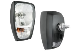 Lampa RGV1 SuperSeal