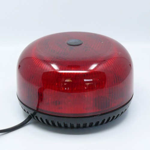 Sirena Crystal 8X LED